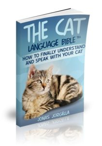 The Cat Language Bible is now available