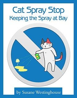 Cat Spray Stop is the complete guide for cat lovers